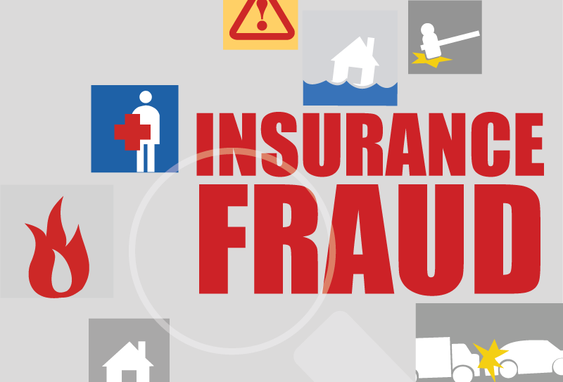 How to Spot Insurance Fraud